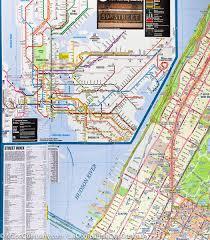 United States Street Map by City Map Of Manhattan U0026 Map Of Usa East Coast Itm U2013 Mapscompany