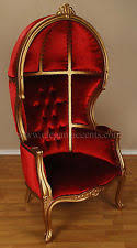Dome Chairs Gothic Accent Chairs Ebay