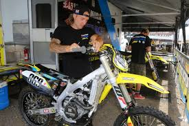 mad for motocross christopher and michael akaydin vital mx pit bits thunder