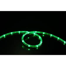green led net lights green christmas lights christmas decorations the home depot