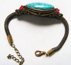 blue stone bracelet images Blue stone bracelet by92br1880 boya fashion bracelet china jpg