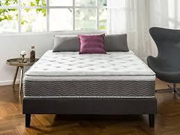 best mattresses under 500 2017 top 10 mattresses under 500