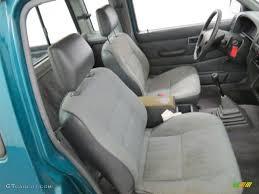 nissan trucks interior 1995 nissan hardbody truck xe extended cab interior photo