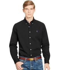 men u0027s casual button front shirts dillards