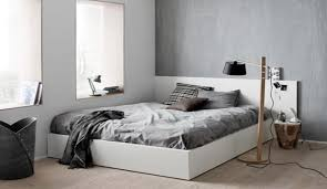 chambre ado stylé formidable chambre ado garcon ikea 2 un style design pour la