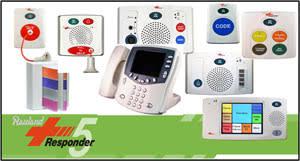 chehabgas nurse call system