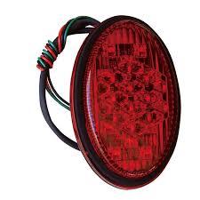 vw led tail lights 1956 61 vw beetle led tail light retro fit kit