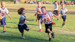 How To Start A Youth Flag Football League Flag Football Enjoying Burst In Growth Amid Concerns About Safety