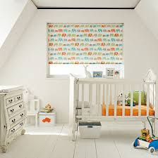 Nursery Blackout Curtains Baby by To Measure Children U0027s Nursery Blackout Roller Blind