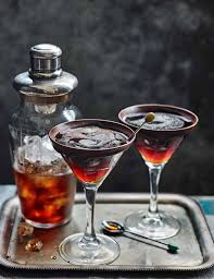 espresso martini chocolate espresso martini recipe sainsbury u0027s magazine