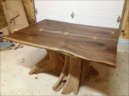 kitchen live edge coffee table diy how to build a live edge slab