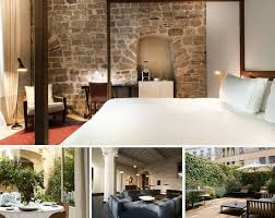 the best cultural hotels in barcelona catalan art and design