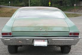 68 chevelle tail lights find used driver 1968 chevelle 300 deluxe sport coupe rare survivor