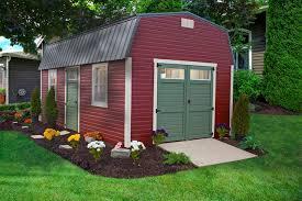 Small Barns Sheds Storage Barns Cabins In Cincinnati Ohio One Small