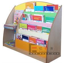 scaffali bambini a buon mercato scuola materna mobili book rack bambini book shelf
