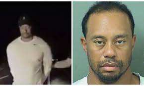 Tiger Woods Ftw Explains Why Did Police Release The Dash Cam Footage Of Tiger