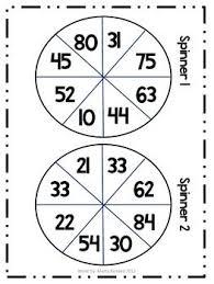 42 best double digit addition u0026 subtraction images on pinterest