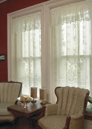 lace curtains by heritage lace bedbathhome