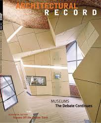 Aluma Shield Wall Panels by 10 04 Architectural Record By Carlos Alberto Nino Samer Issuu