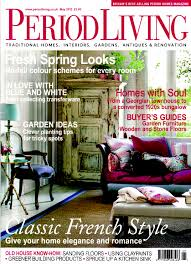 collections of period homes magazine free home designs photos ideas
