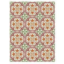 floor tile decals stickers vinyl decals vinyl floor self