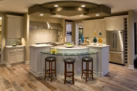 Kitchen Island Designs Ideas Kitchen Lighting Design Ideas The House Designers