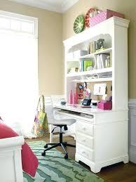 White Computer Desk Hutch Desk Computer Desk And Hutch Sets Small Desk Hutch Only White L