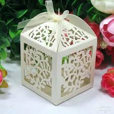 candy favor boxes wholesale favor boxes for wedding wedding souvenir favor cut vines