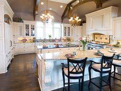 Dark Floor Kitchen 30 spectacular white kitchens with dark wood floors page 17 of