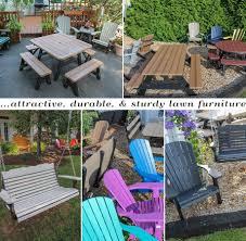 oregon lawn furniture shop leola quality authentic lancaster county pa