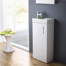 rak 600 toilet and vanity unit