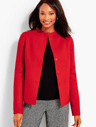 jackets for women talbots