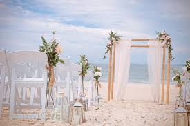 wedding arches coast weddings hire decorators stylist packages