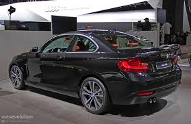 228i bmw 2 series coupe is a true bmw in detroit live photos