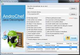 convert jad to apk dj java decompiler java disassembler decompiler and editor