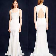 wedding dress j crew j crew wedding dresses ebay