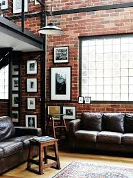 rustic living room furniture ideas with brown leather sofa rustic furniture living room modern rustic furniture modern living