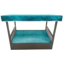 Dog Beds With Cover Shop Now Outdoor Dog Bed With Cover By New Age Pet Review
