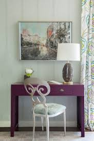 Design Desk by 252 Best Purple Painted Furniture Images On Pinterest Purple