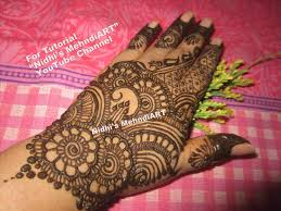 stylish arabic mehndi designs collection fashionlite