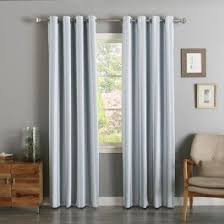 Light Blue Curtains Blackout 96 Best Curtains For Every Mood Images On Pinterest Blackout
