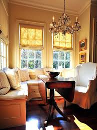 15 dining room decorating ideas living room and dining 15 dining room decorating ideas banquette seating wingback chairs