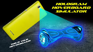 halloween holograms hologram hoverboard simulator android apps on google play