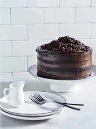 birthday cake brooklyn blackout chocolate cake recipe instyle com