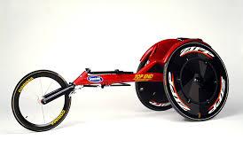 invacare top end eliminator osr racing wheelchair u cage