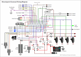 hs wiring diagram wiring diagram for hh hs switch and serial