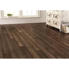Bamboo Flooring In Kitchen Handscraped Strand Woven Pecan 3 8 In T X 5 1 8 In W X 72 7 8 In