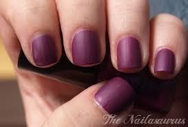 e l f matte finisher review the nailasaurus uk nail art blog