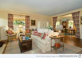 Cottage Style Homes Interior Country Cottage Style Living Room Living Room Cool 100 Comfy