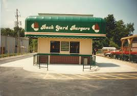 back yard burgers celebrates 30th anniversary by fighting